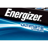 Batterier ULTIMATE LITHIUM 10-pack
