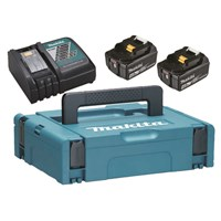 Powerpack Makita 18 V 4.0 Ah