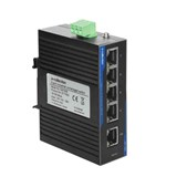 SWITCH 5-PORT 10/100 RJ45 ASWITCH 5-P