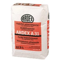 Golvspackel Ardex Fin A 31
