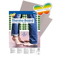 Isolerskiva Thermo Board