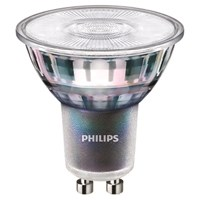 Ledlampa Master Led ExpertColor GU10, Philips