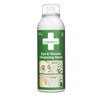 Cederroth Eye Wound Cleansing Spray 726000