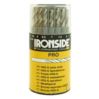 Borrkassett Ironside BIT BOX