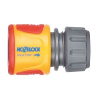 Stoppkoppling Hozelock Soft 1/2-5/8""
