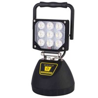 Handlampa Easy Carry LED