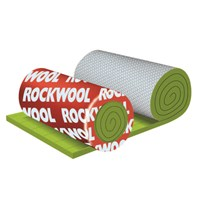 Marinisolering SeaRox WM 620 ALU, Rockwool