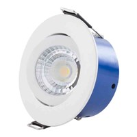 Downlight aLED+ 600, a-collection