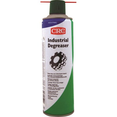 RENGÖRING CRC INDUSTRIAL DEGREASER 500ML NSF A8/K1