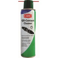 Elektronikrengöring CRC QD Contact cleaner