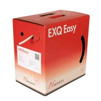 Installationskabel EXQ Easy 300/500V Cable Guy Dca, Nexans
