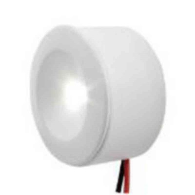 MINIDOWNLIGHT LED 1W 120G VIT A-COLLECTION ALED1