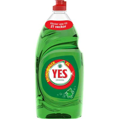 DISKMEDEL YES ORIGINAL PH 9. 1.05 LITER