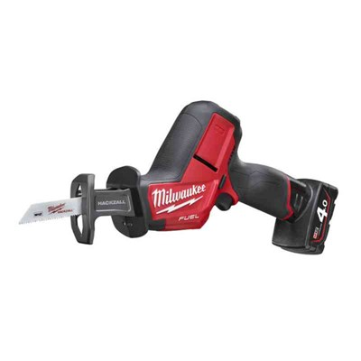 TIGERSÅG MILWAUKEE M12 CHZ M12 CHZ-402C 12V 2X4,0AH FUEL