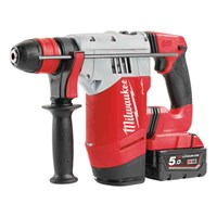 Borrhammare Milwaukee M18 CHPX-502X