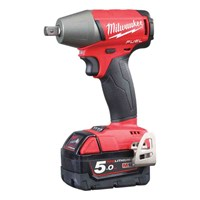 Mutterdragare Milwaukee M18 FIWP12-502X