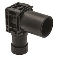 "Väggdosa M7a Smart Aqua PLUS Q&E M7A NKB DR 18-RP1/2""FT, Uponor"