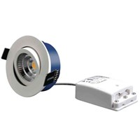Downlight aLED + ID400, a-collection