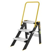 Arbetspall Wibe Ladders 5000R+
