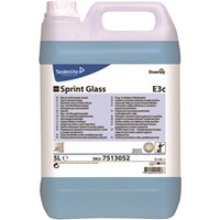 Glasputs Taski Sprint Glass