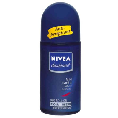 DEO ROLL-ON NIVEA FOR MEN DRY IMPACT 81610