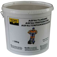Asfaltlagare Pot-Mix