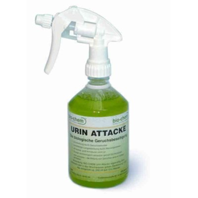 URINBORTTAGNINGSMEDEL URIN ATTACK 500 ML SPRAY