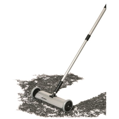 GROVSOPARE MAGNETIC SWEEPER 40 CM