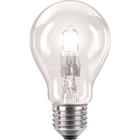 Halogenlampa EcoClassic 30 Normal