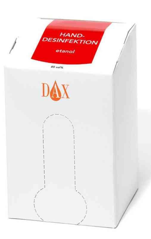 dax handdesinfektion 70