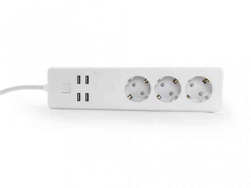 Ahlsell POWER USB HUB ALLOCACOC Portabel laddare