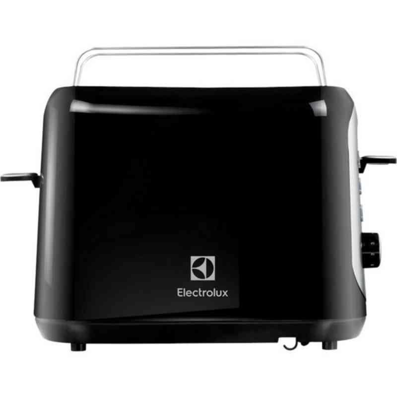 Electrolux EAT7830 Vit brödrost Expressionist Collection