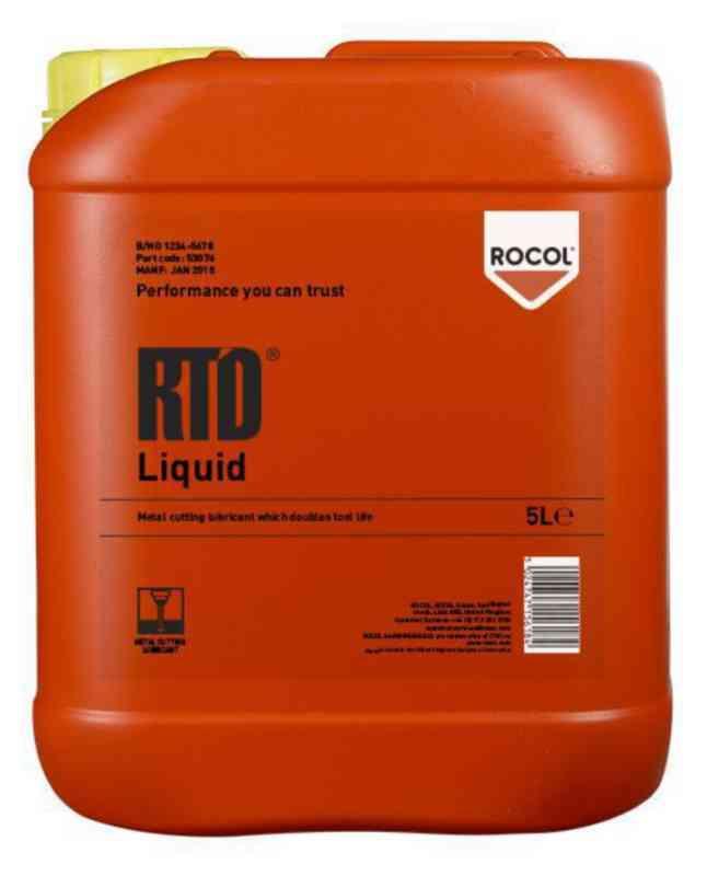 RTD vatten hookup kit