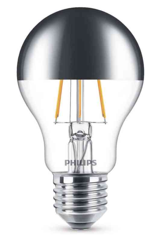 Philips Spot 2700K LED Lamp 3.5W GU10 • Se priser (17 butiker) »