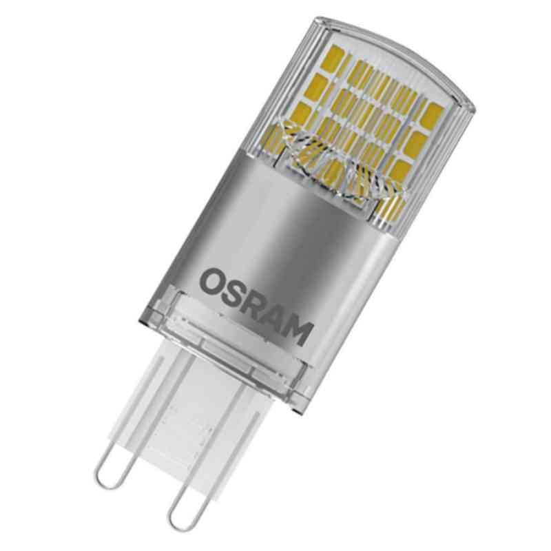 Ahlsell LED PIN 40 KLAR 3.8W827 G9 LED lampa Parathom