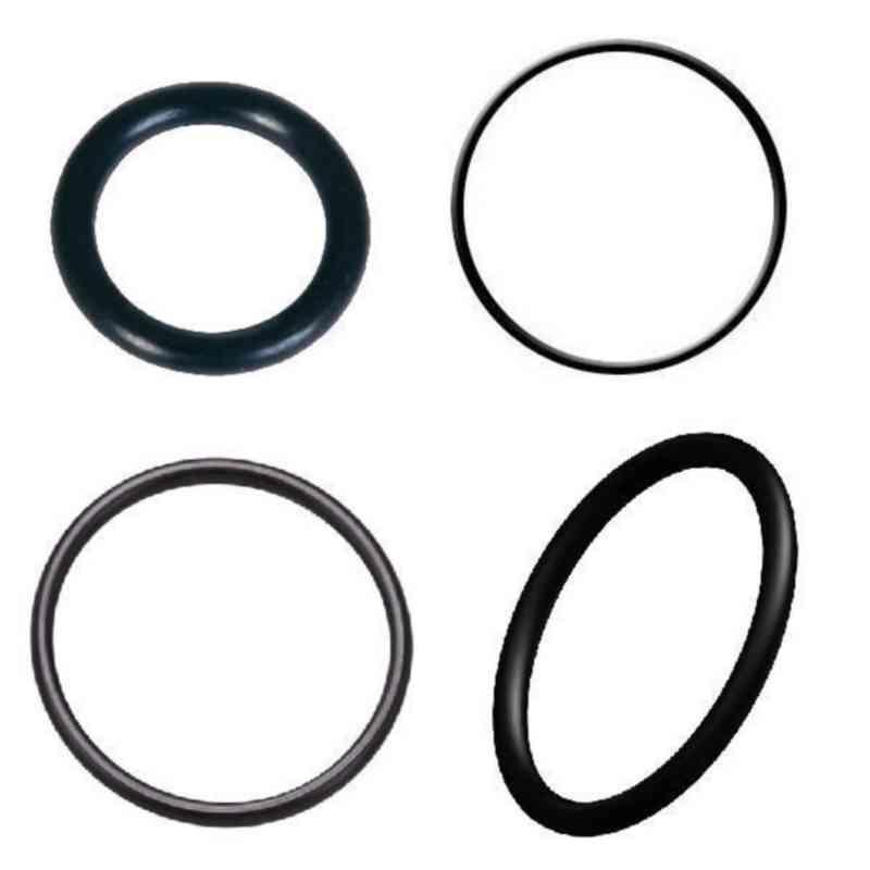 O-Ring 9 x 2 mm EPDM 70 Dichtring