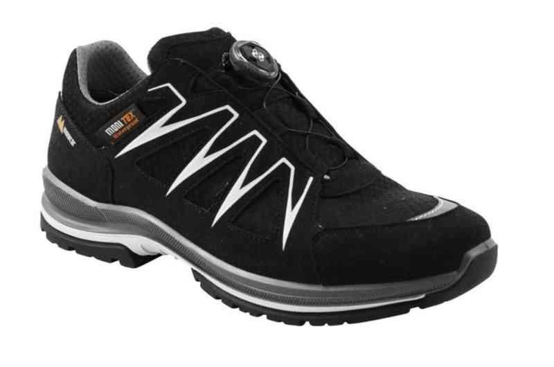 snygga skor med stålhätta