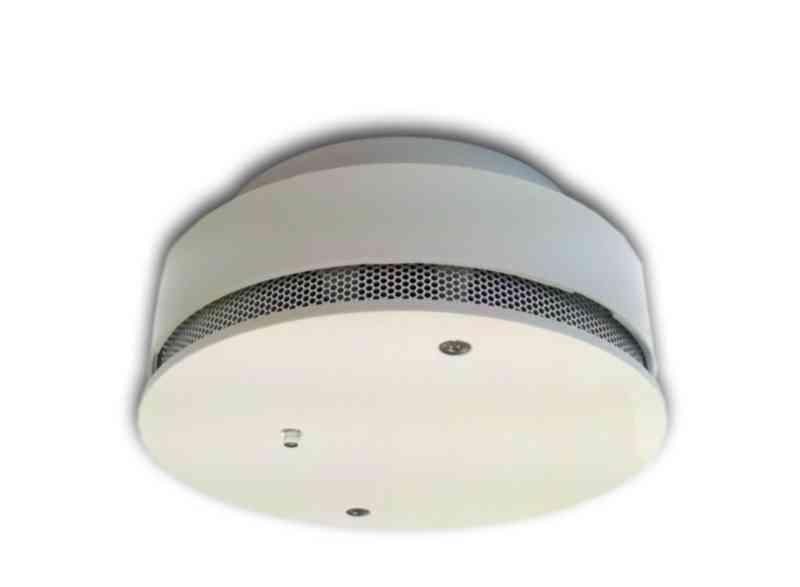Yale Alarm EF-SD rökdetektor - Med Yale EF-SD rökdetektor kan du skydda ditt hem ytterligare.