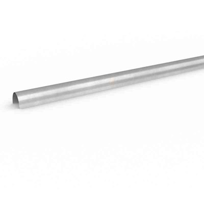 Omtalade Ahlsell - KABELSKYDD 28X1200MM - Kabelskydd med ytbehandling i DP-44