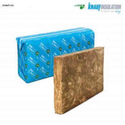 Ahlsell - ECOBATT 70X460X1210 MM FÖR STÅLREGEL 4.45 M2/PKT - Isolering Ecobatt för stålregel