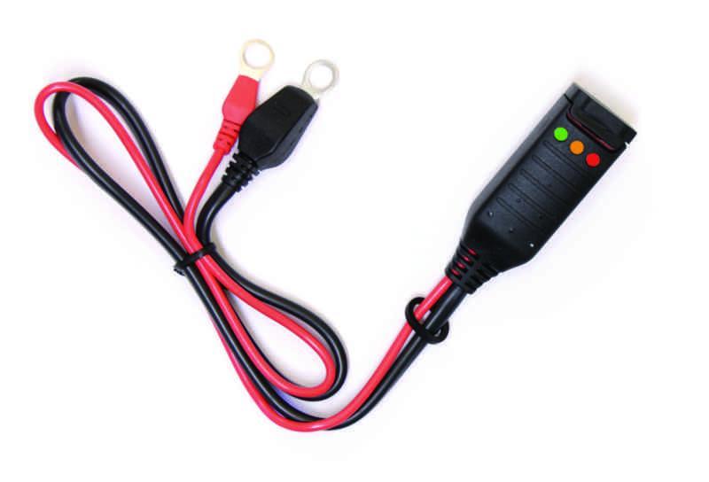 Batteriladdare Smart 100 Med inbyggd ficklampa för 6 240Ah