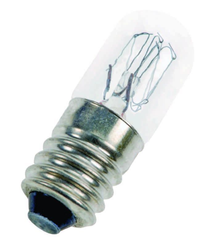 Hager LED lampa E10   Elbutik.se