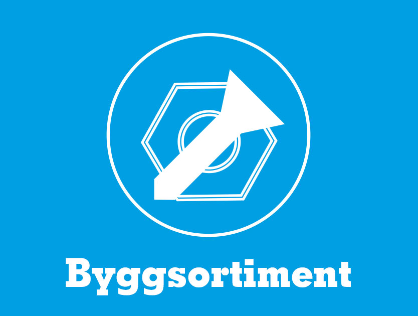 Byggsortiment